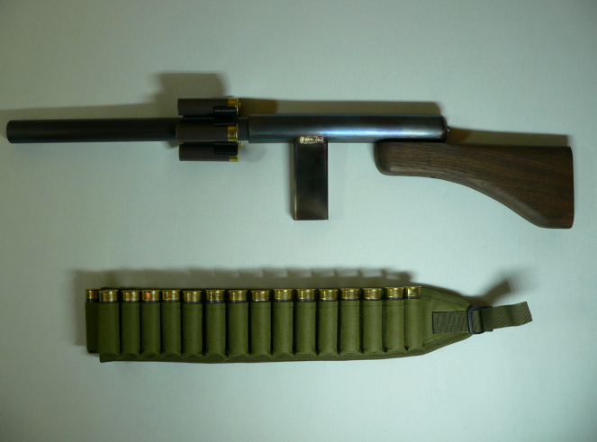Photo's of mass murderer's weapons - Page 8 Screen69
