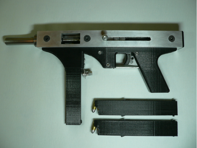 Photo's of mass murderer's weapons - Page 8 Screen71