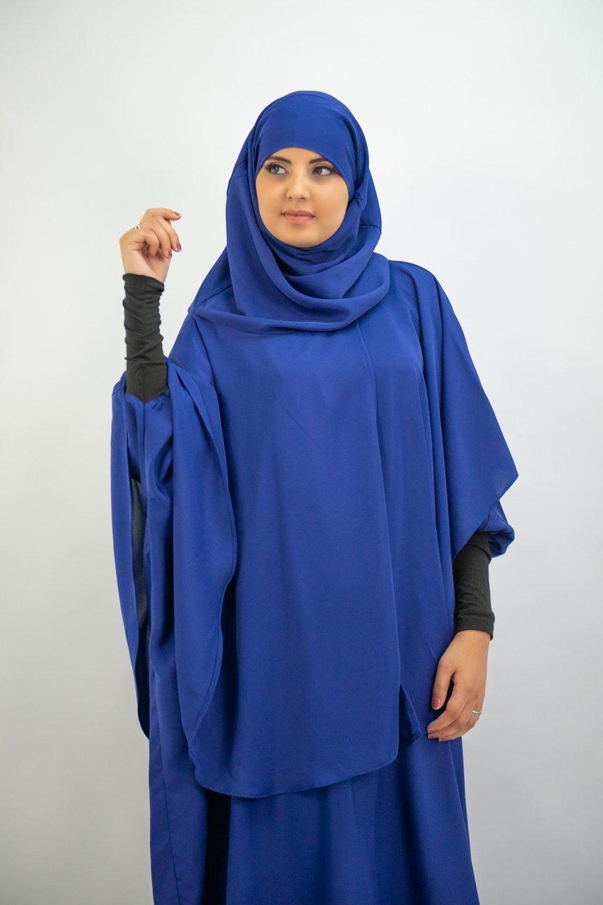 Pour ou contre le hijab de sport de Decathlon ? - Page 4 Img_7511