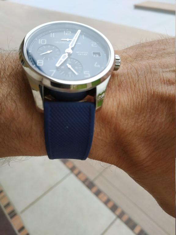 ULTRAMARINE Morse 9141B - Conçue pour ceux qui aiment les vraies montres - Page 9 Img_2022