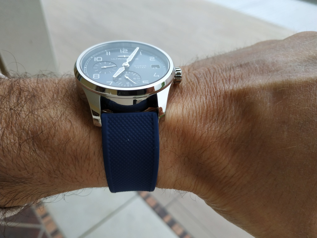 ULTRAMARINE Morse 9141B - Conçue pour ceux qui aiment les vraies montres - Page 9 Img_2026