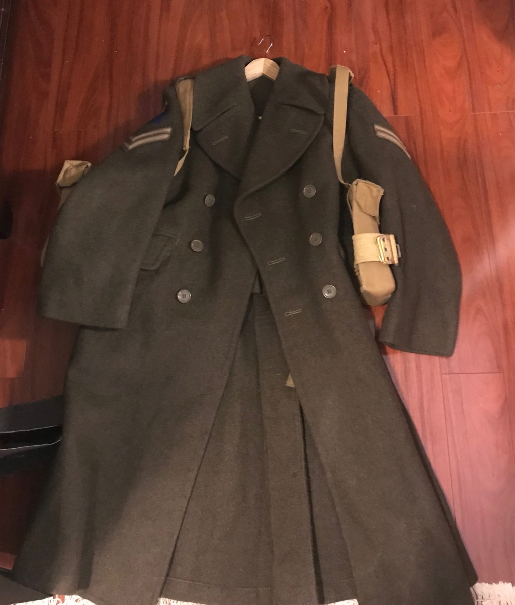 Ww2 Canadian 2nd division greatcoat *info needed* Img-9713