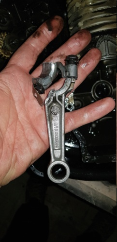 Manuale officina motozappa tecumseh vantage 35 20180411