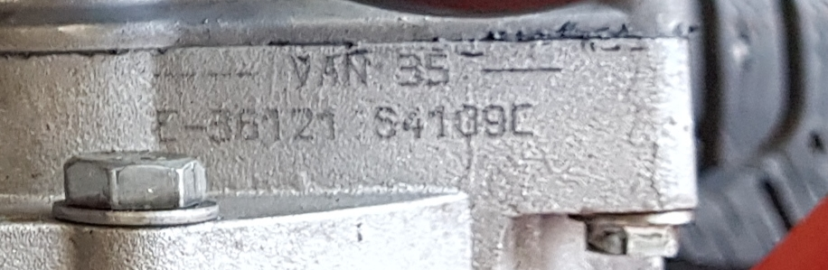 Manuale officina motozappa tecumseh vantage 35 20190511