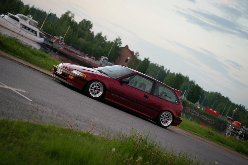 henkka95: Henkan tuusaukset Fiat 850 & Honda Civic 96510
