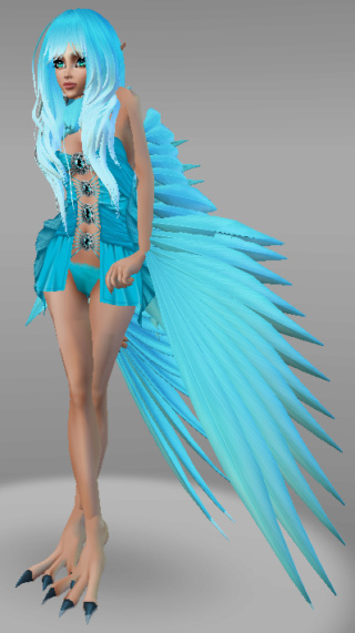Dollmakers Dollhouse - non-ElfQuest related dollz - Page 36 4embal11