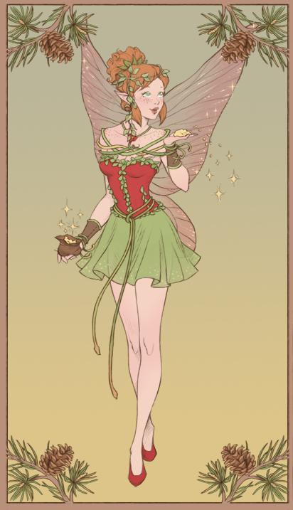 10 - Elfquest Dolling Thread 2 - Page 21 Fairyo12
