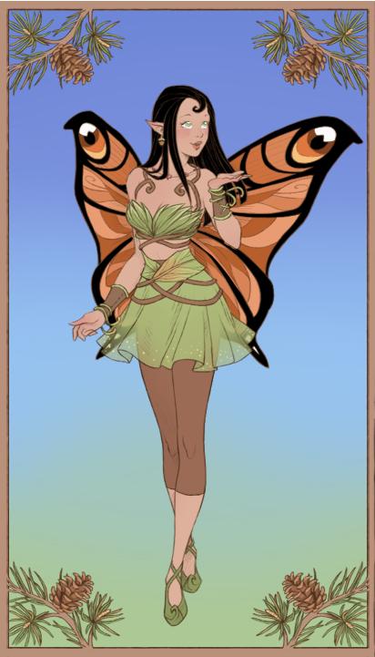 10 - Elfquest Dolling Thread 2 - Page 21 Fairyo13