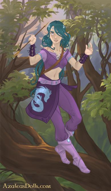 Elfquest Dolling Thread 2 - Page 34 Magica11