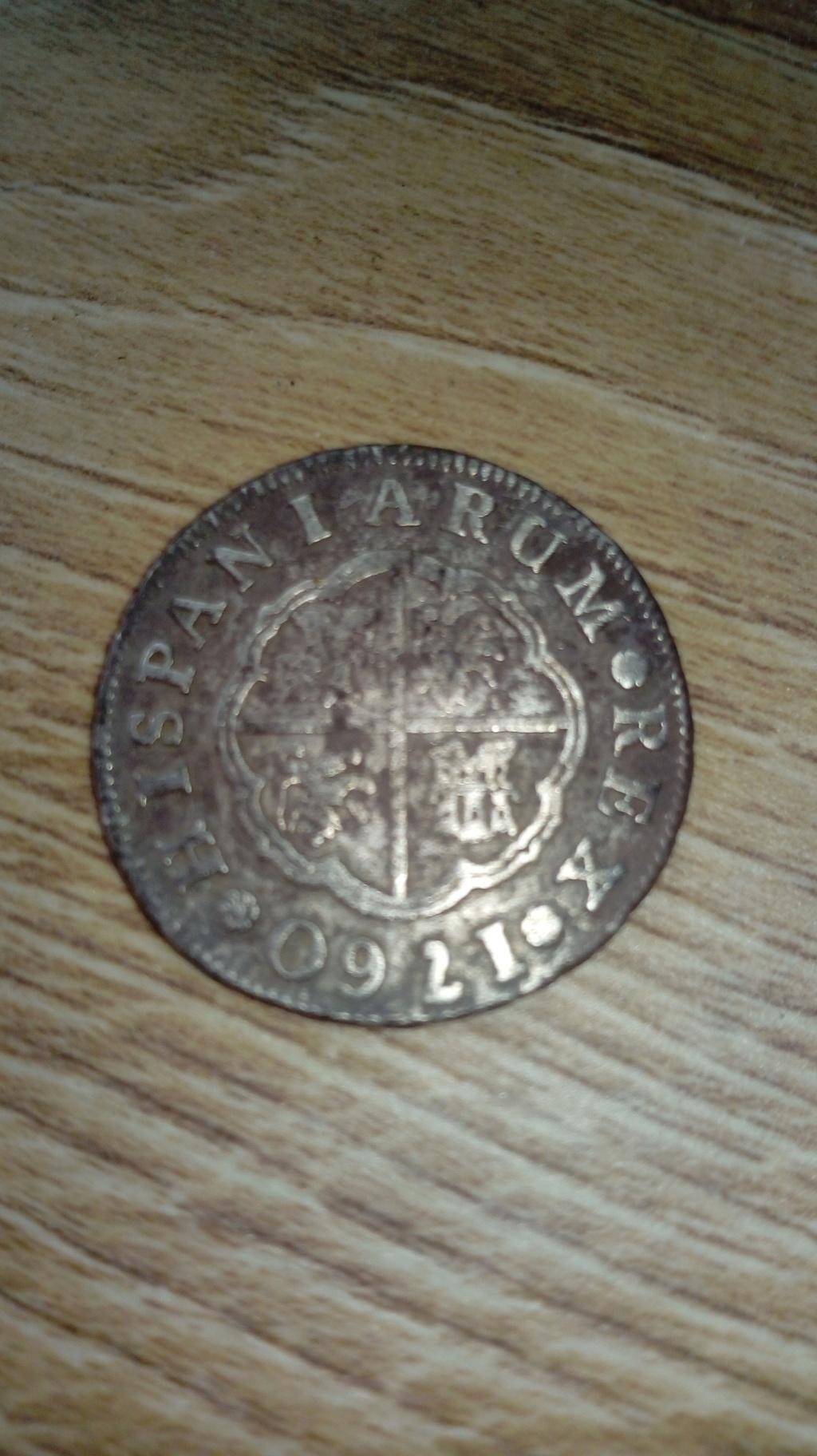 2 Reales de Carlos III de Madrid, 1760 Img_2020