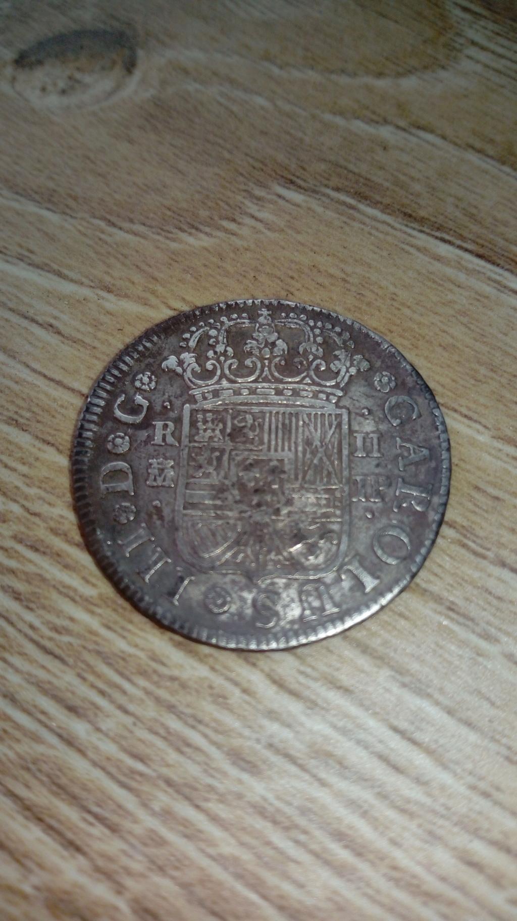 2 Reales de Carlos III de Madrid, 1760 Img_2021
