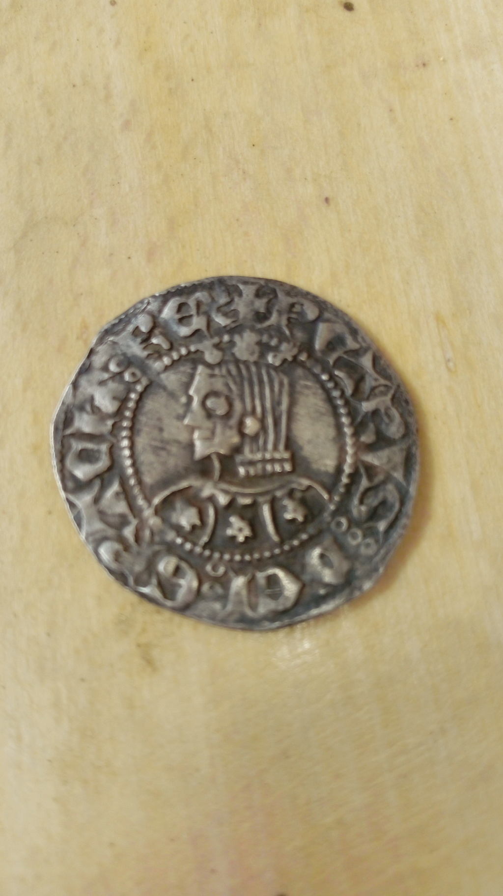 Croat de Pedro IV el Ceremonioso. Barelona Img_2023