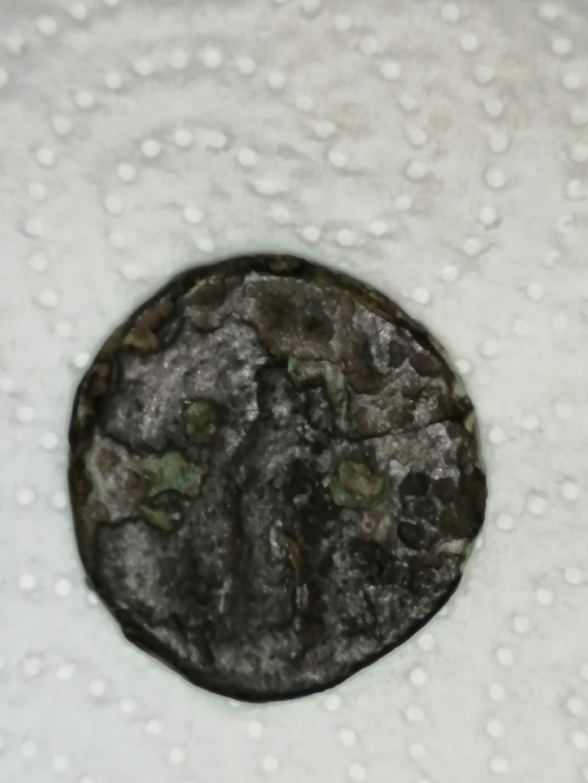 Sestercio de Gordiano III Pío. Img_2047