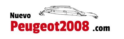 NuevoPeugeot2008.com
