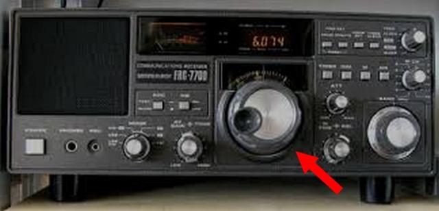 Recherche bouton rotateur FRG 7700 Eaysu_10