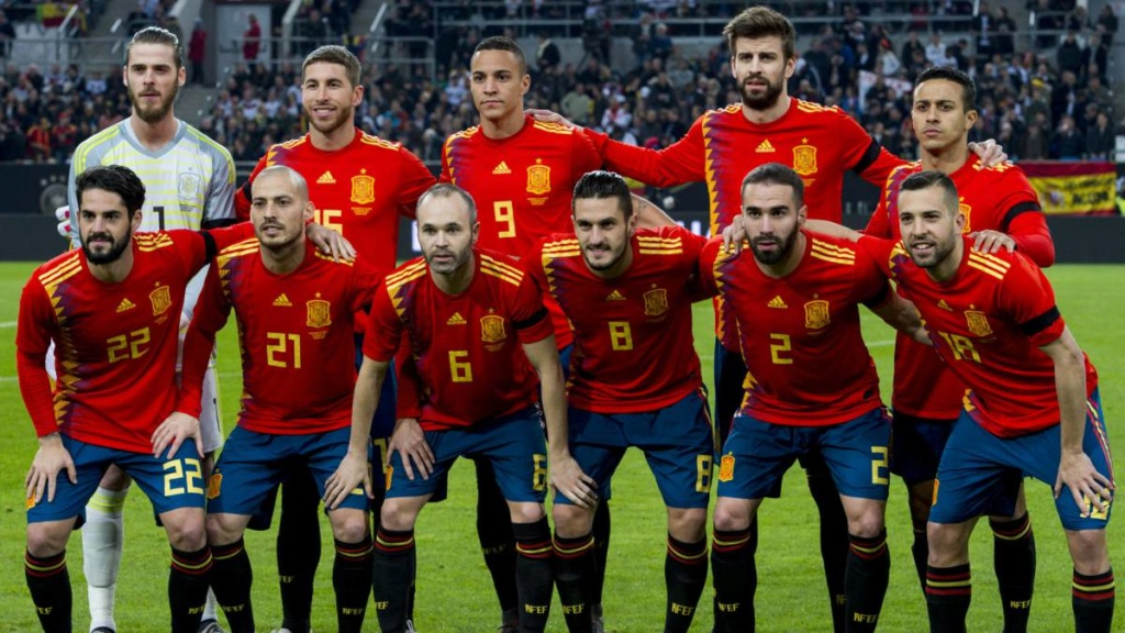¿Cuánto mide Rodrigo Moreno? - Altura Rodrig11