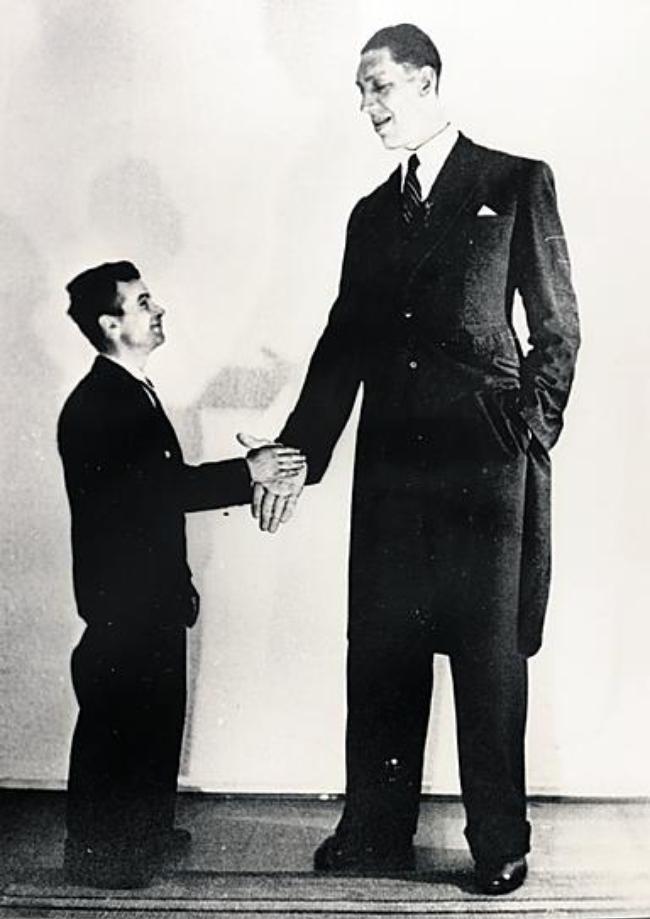 ¿Cuánto mide Väinö Myllyrinne? Vziinz10