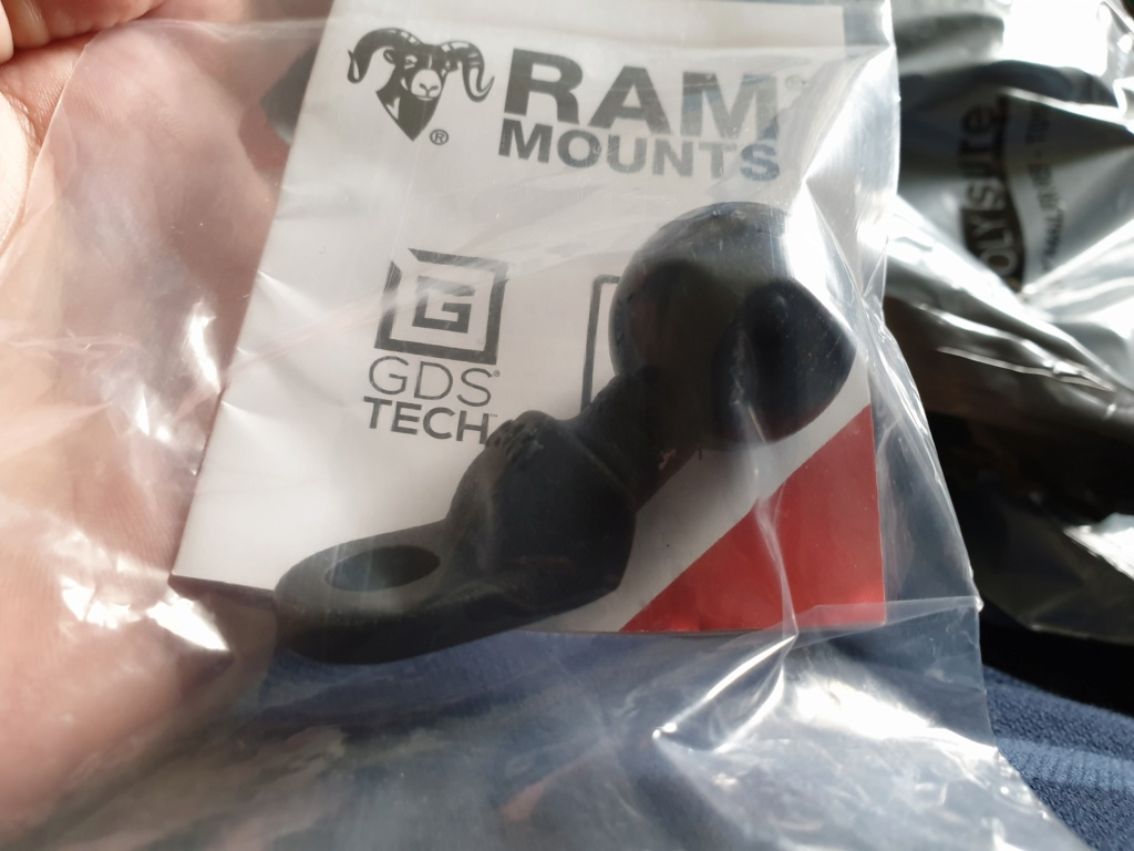 M6 Ram Mount advice 20190718