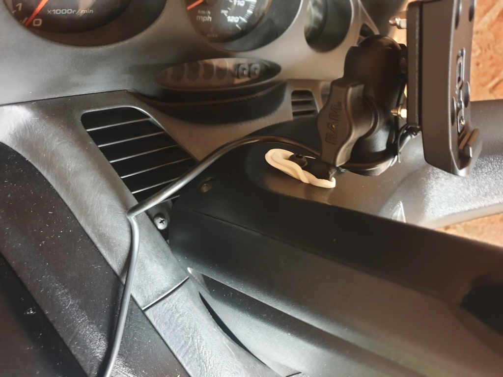 M6 Ram Mount advice 20190811