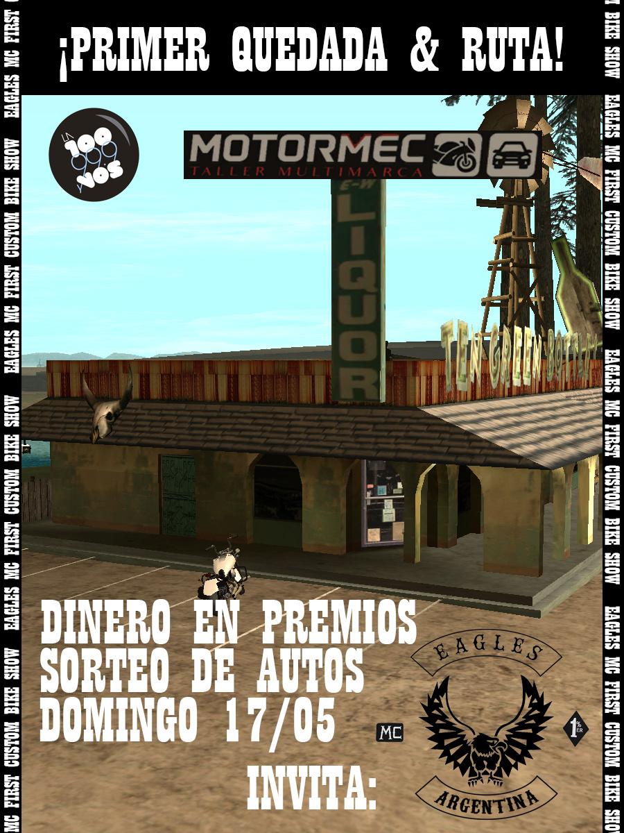 [EVENTO] Eagles MC Argentina Atlas_10