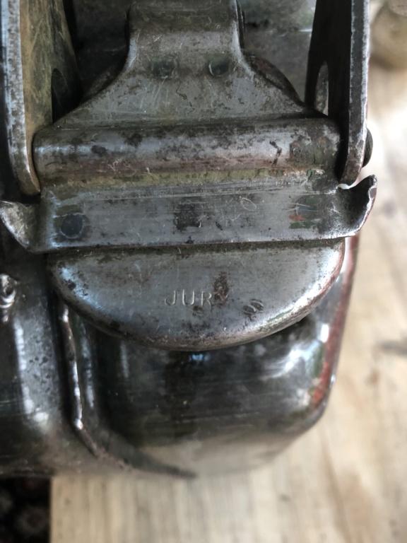 Jerrycan anglais 1943 Eab85610