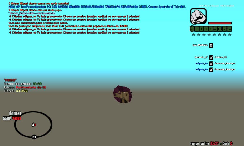 Denúncia contra Milgrau_TW Sa-mp-18