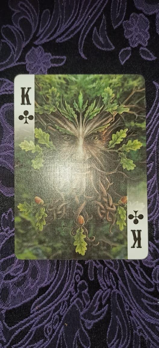 Угадываем игральную карту - Страница 34 17587310