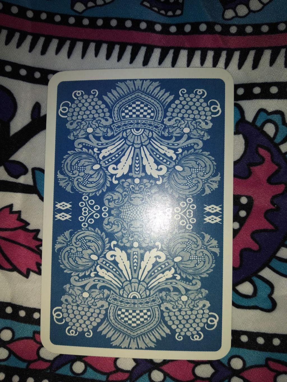Угадываем игральную карту - Страница 34 19822610