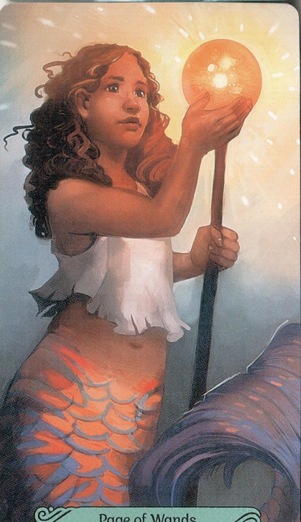 Таро Русалок (Mermaid Tarot) _aa10