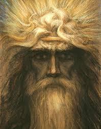 Бог Род – славянский Бог-Творец _u_111