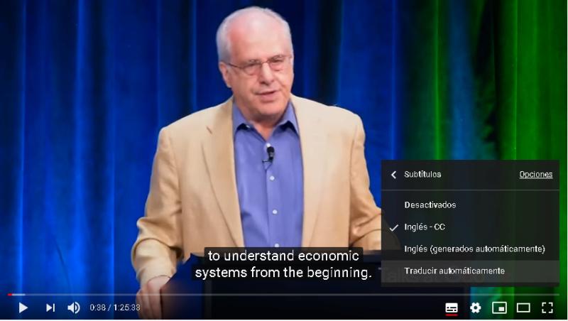 Vídeos educativos que necesitan ser subtitulados 1210