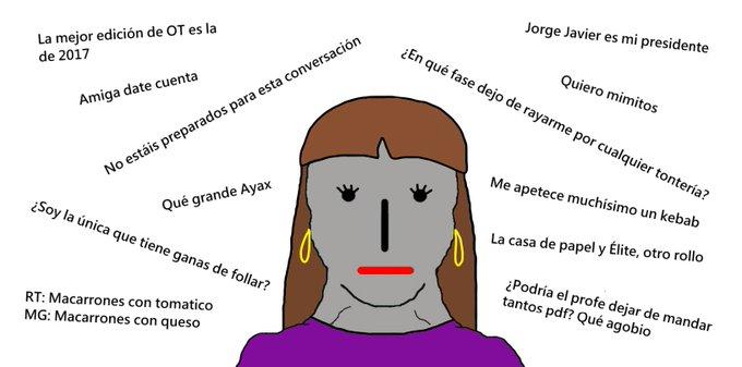 Es éste meme la mejor descripción de España en 2020?  Ew7f9y10