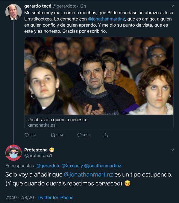 Nacionalismo vasco, los comunistas no deben apoyarlo.  Otegi10