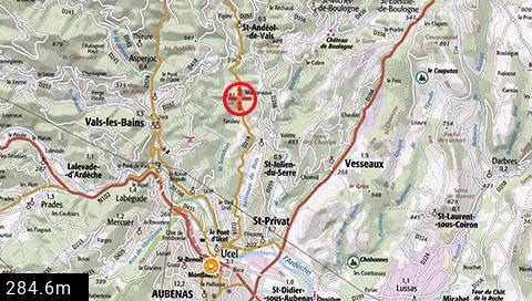 Script LUA : localisation GPS pour X12-X10-TX16S Captur10