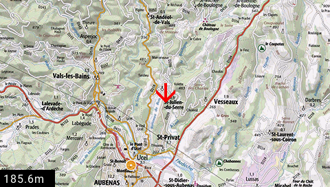 Script LUA : localisation GPS pour X12-X10-TX16S Captur11