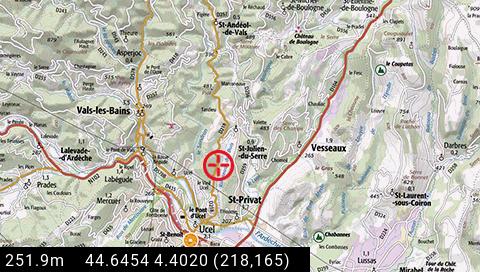 Script LUA : localisation GPS pour X12-X10-TX16S Captur12