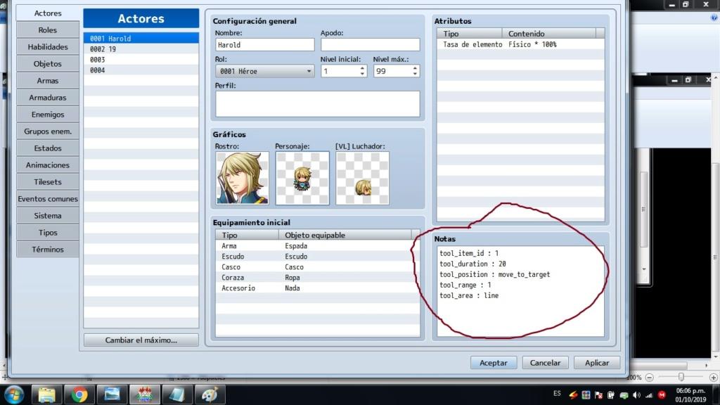 RPG maker mv ABS  Sin_tz10