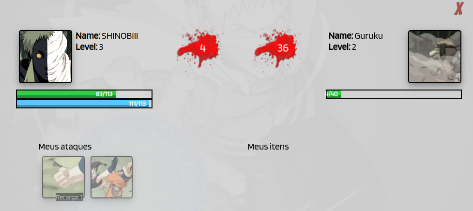 Naruto Quest Batalh10