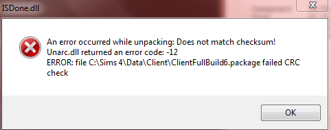 Anadius' The Sims 4 Installer Always Gets Stuck Screen11