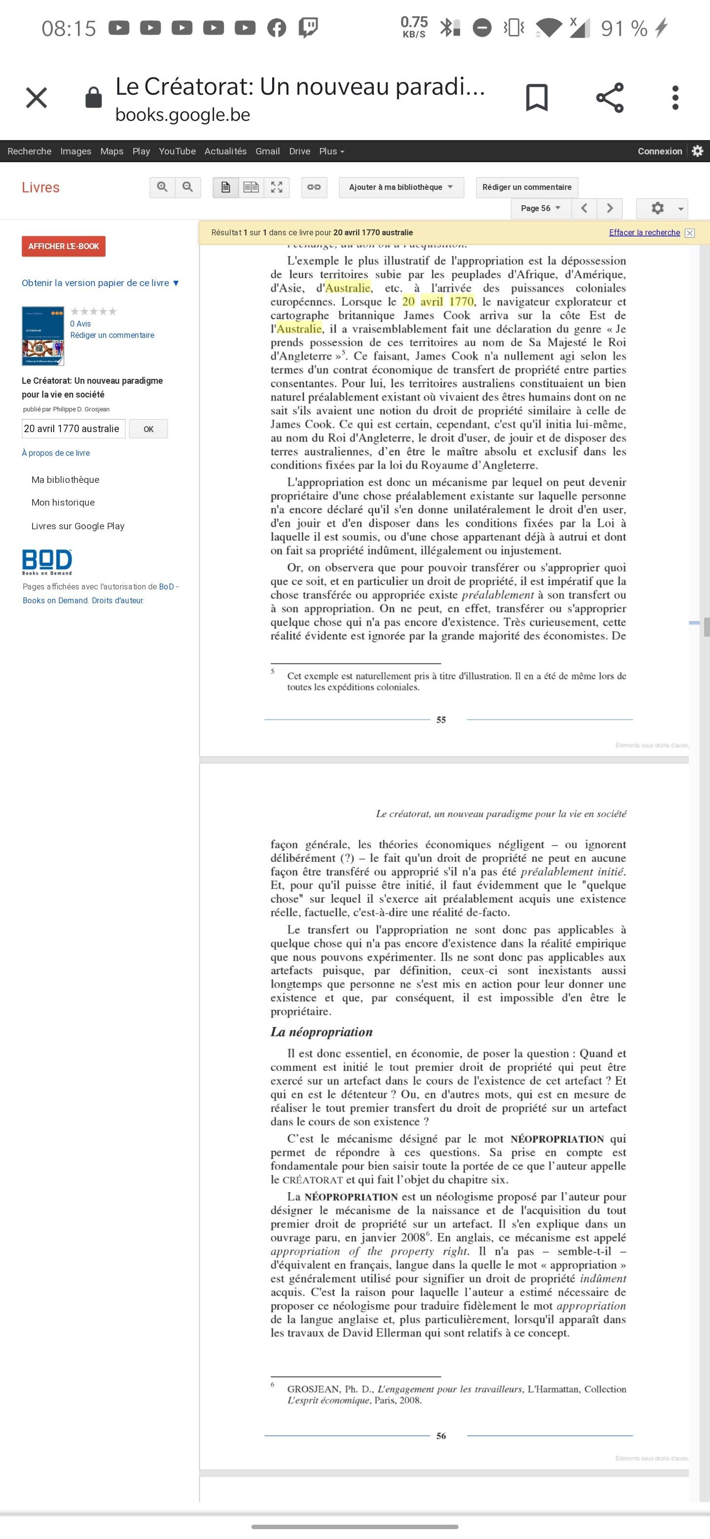 La plainte du jour (ça fait du bien) - Page 3 Screen27