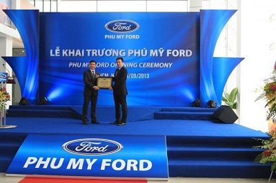 Những lưu ý cần thiết khi bạn muốn một chiếc Ford Ford310