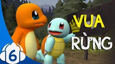 Cùng xem những tập phim hoạt hình pokemon hay tại phim 7HD Pokemo13