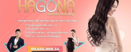 Hagona chuyên cung cấp tóc giả chất lượng tại Tp.HCM Tocgia10