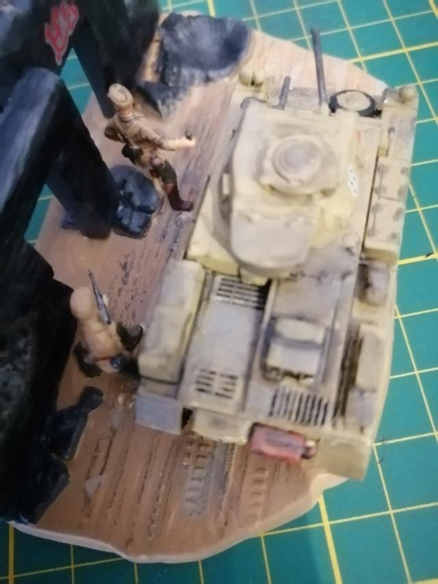 Panzer II  Ausf F Revell 1/76 Img_2023