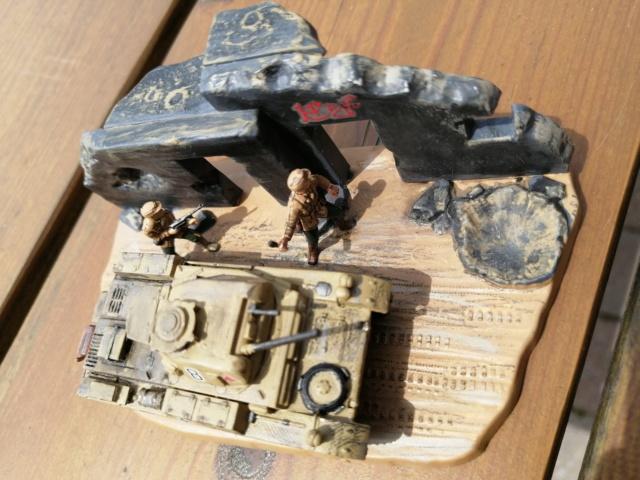 Panzer II  Ausf F Revell 1/76 Img_2025