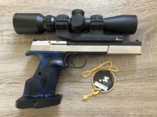 Sig/Hammerli Trailside Ammo Test 31f38410