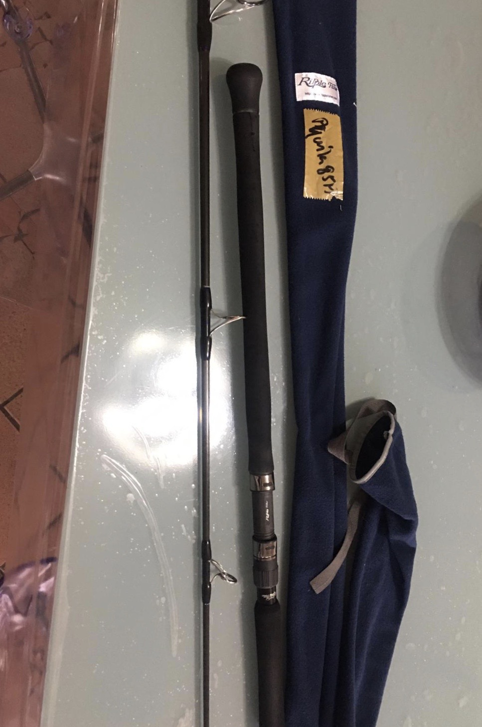[VENDO] [PARI AL NUOVO] RIPPLE FISHER 85H NANO 16fa4710