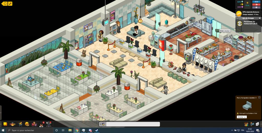 [C.M] Rapport d'activités de JustDown  - Page 2 Screen17