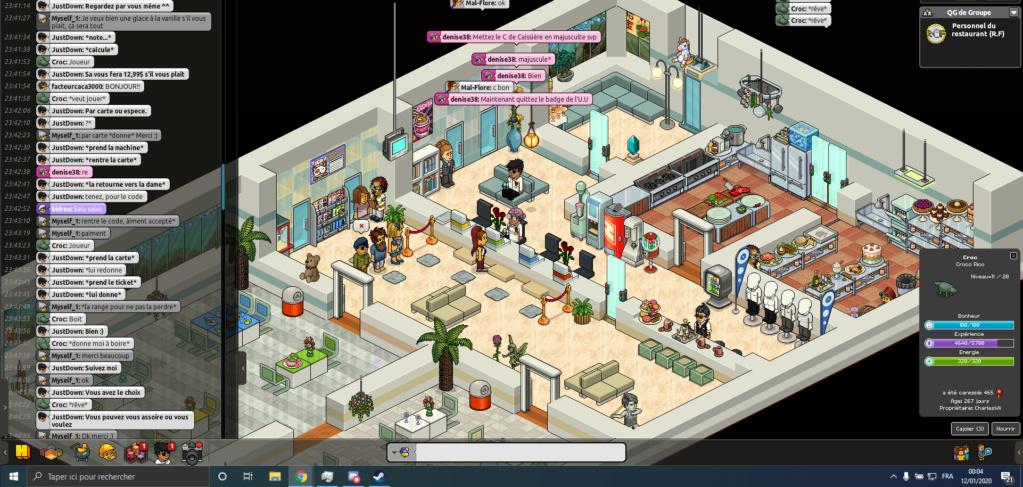 [Restaurant] Rapport d'action RP de JustDown Screen22