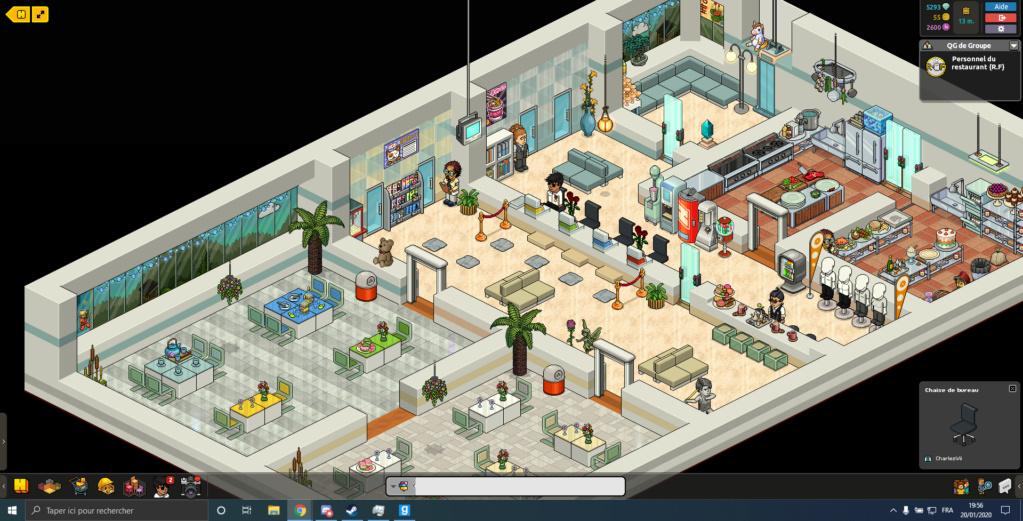 [C.M] Rapport d'activités de JustDown  - Page 2 Screen69